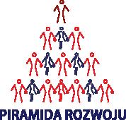 Logo Piramidy Rozwoju