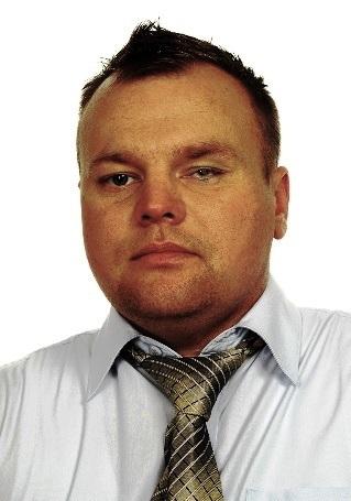 Jacek Przybysz
