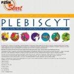 plebiscyt start